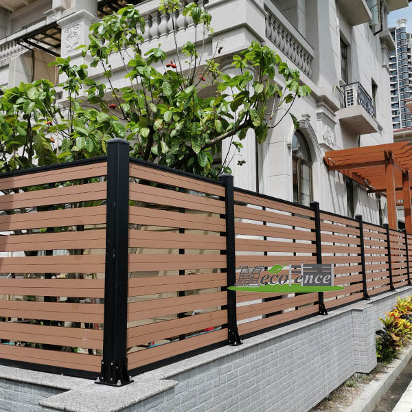 Full Trellis Fence